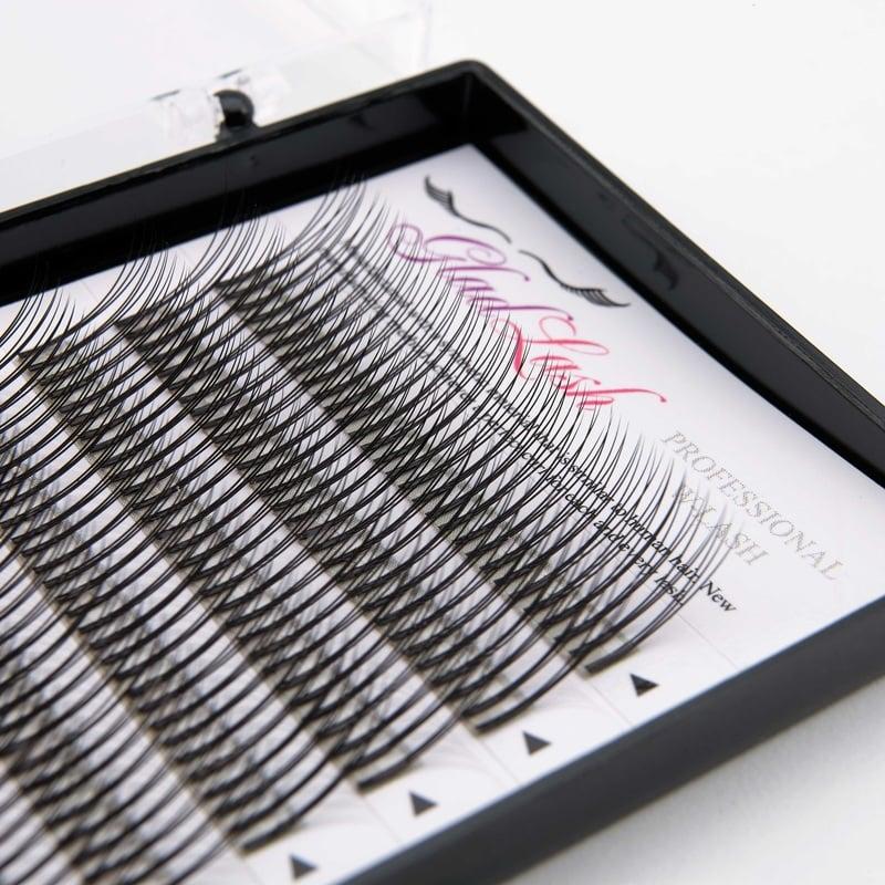 c7d1b612606 Glad Lash® Triple Configuration Eyelash Extension W Mink Lashes | eBay