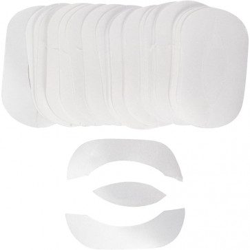 Silk Under-Eye Pads - 50 per Quantity