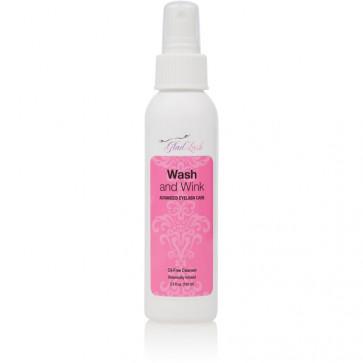 Wash and Wink™ - Eyelash Shampoo