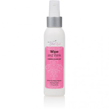 Wipe and Wink™ - Eye Makeup Remover