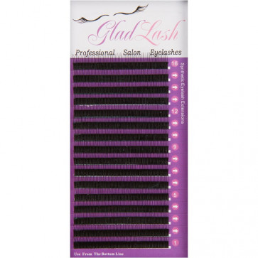 Glad Lash False Eyelash Extension Rapid Lash
