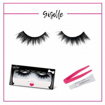 GladGirl® 3D False Lash Kit - Giselle