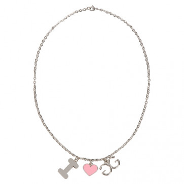 I Love GladGirl® Necklace