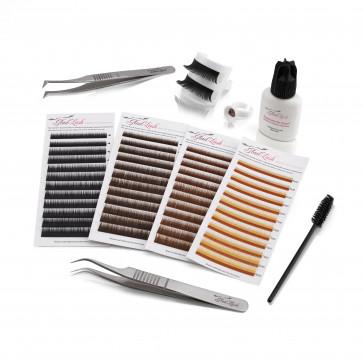 Starter Eyebrow Extension Kit