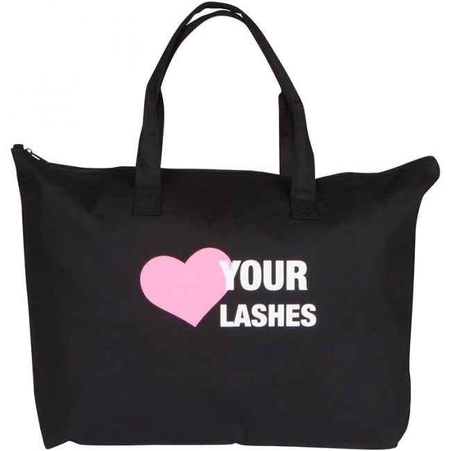 Get this Lash Carry All Luggage when you register with 2 friends - or set up your own Lash Class!!