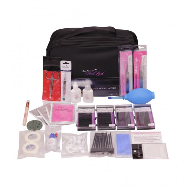 Luxe Eyelash Extensions Kit