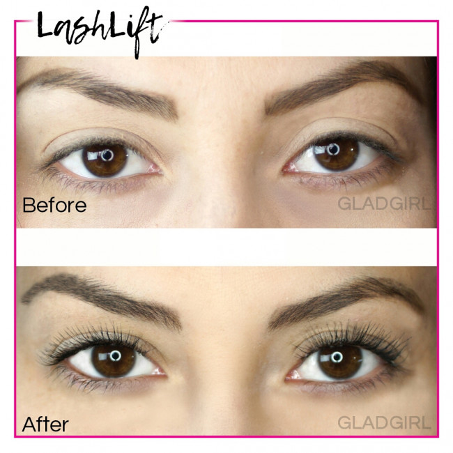 Keratin LashLift™ Training