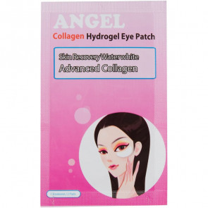 Angel Lint Free Eye Gel Patches - 10 Pairs per Quantity