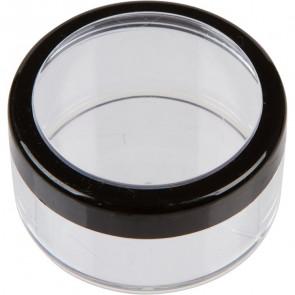 Eyelash Extension Storage Jar