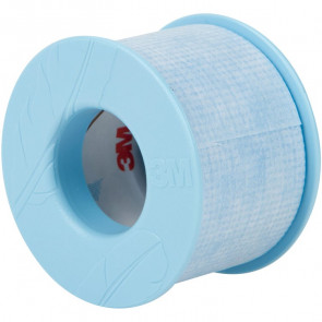 3M Nexcare Sensitive Skin Low Trauma Tape
