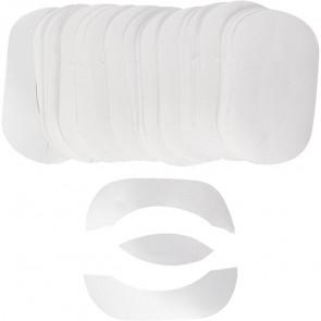 Silk Under-Eye Pads - 50 per Quantity
