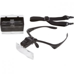 Sport Fit LED Magnifying Glasses