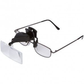 Clip on Magnifiers