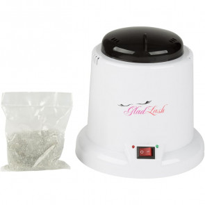 Eyelash Extension Application Tool Sterilizer, Sterilizer with beads