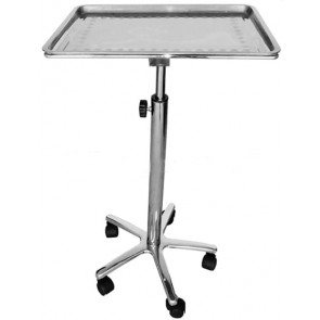Application Tool Tray, Five Leg Base