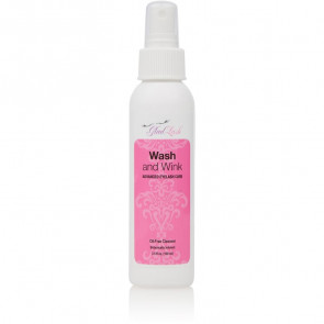 Wash and Wink - Eyelash Shampoo
