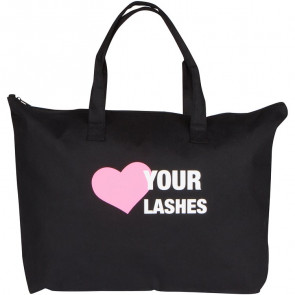 Lash Luggage