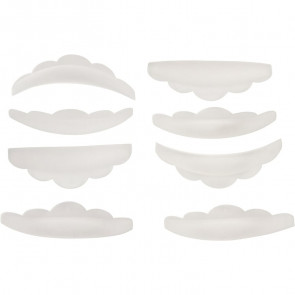 Dolly's Lash Small Silicone Pads for Perming