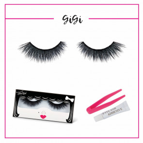 GladGirl® 3D False Lash Kit - Gigi