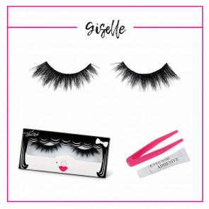 GladGirl® 3D False Lash Kit - Giselle