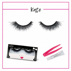 GladGirl® 3D False Lash Kit - Kate
