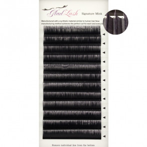 Double Layered Glad Lash Signature Mink Lashes