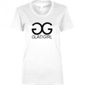 GladGirl Logo T-Shirt