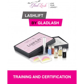 LashLift Application Training Manual