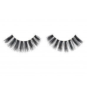 August Strip Lashes - 6 Pairs