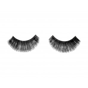 March Strip Lashes - 6 Pairs