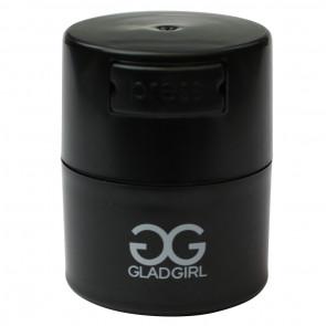 Eyelash Extension Adhesive Storage Jar