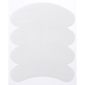 Lash Pro Gel Lint Free Patches - 10 Pairs per Quantity