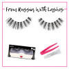 GladGirl® False Lash Kit - From Russia with Lashes