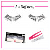 GladGirl® False Lash Kit - Au Naturel