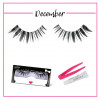 GladGirl® False Lash Kit - December