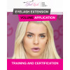 Volume Eyelash Extension Training