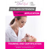 Eyelash Extension Classic Application Training Manual