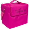 Professional Lash & Brow Travel Case - Pink