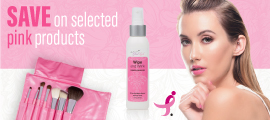 Save on Pink Products