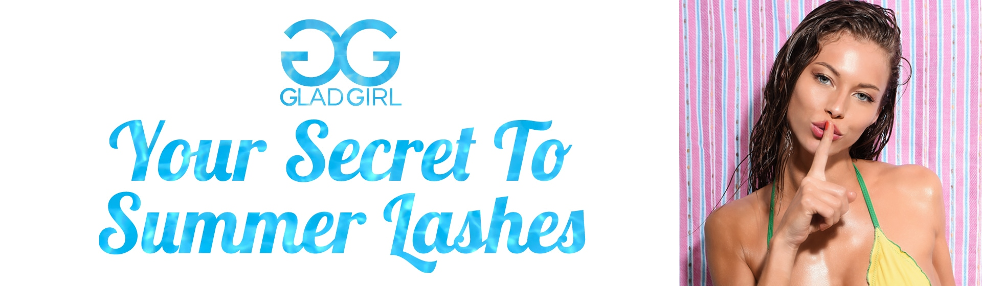 Your Secret to Summer Lashes